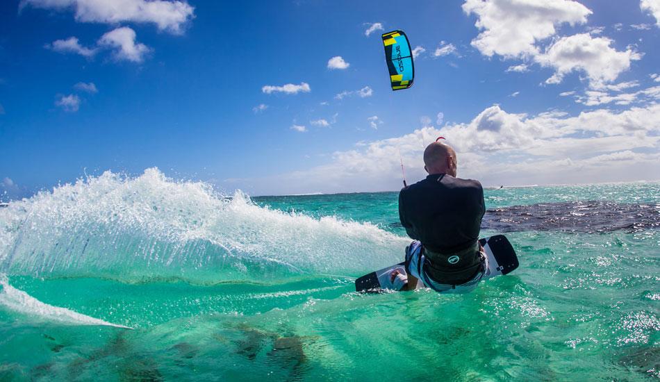 Kiteboarding-Siargao
