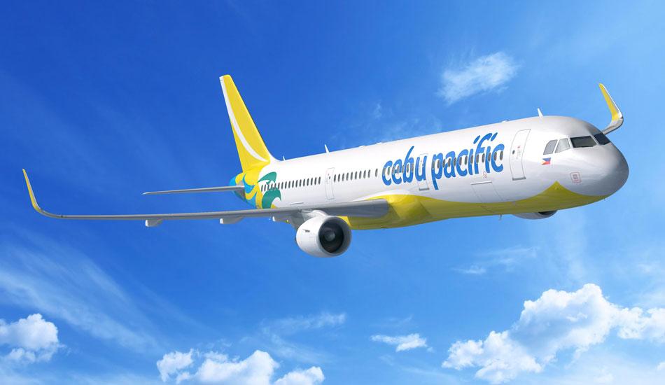 Cebu-Pacific