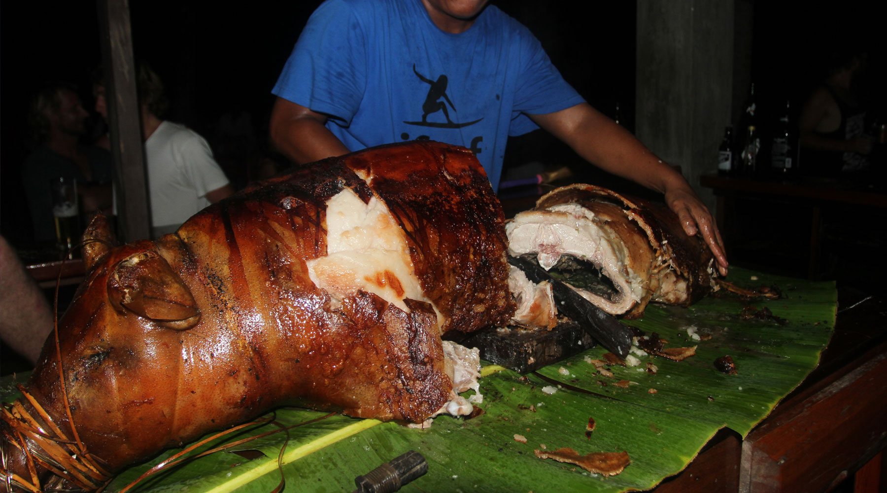 Food-Siargao