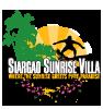 Siargao Sunrise Villa Logo
