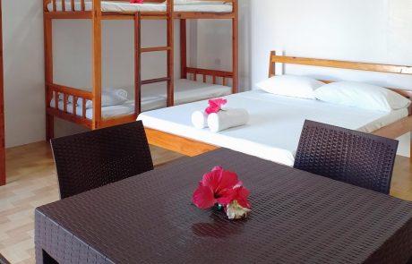 Siargao Island Holiday Accommodation